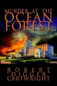 Murder at the Ocean Forest | Adobe Digital Edition