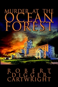 Murder at the Ocean Forest | Kindle Edition