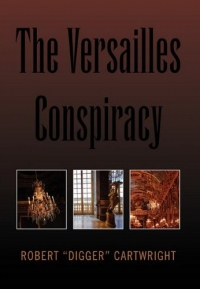 The Versailles Conspiracy   Kindle Edition